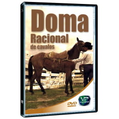 Doma Racional de Cavalos