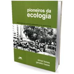 Livro - Pioneiros da Ecologia