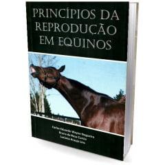 Livro - Princípios da Reprodução em Equinos