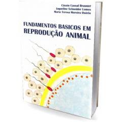 Livro - Fundamentos Básicos em Reprodução Animal