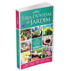 Livro - Tira-Dúvidas do Jardim