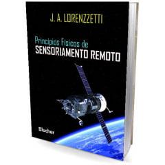Livro - Princípios Físicos de Sensoriamento Remoto