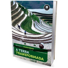 Livro A Terra Transformada