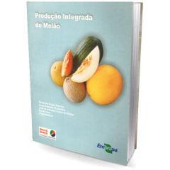 Livro - Produção Integrada de Melão
