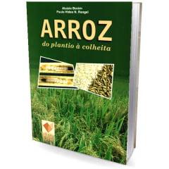 Livro - Arroz - do plantio à colheita
