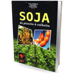 Livro - Soja - do plantio à colheita