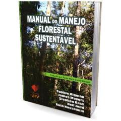 Livro - Manual do Manejo Florestal Sustentável