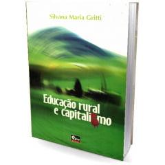Livro - Educação Rural e Capitalismo