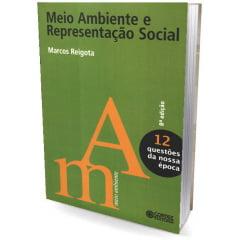 Livro - Meio Ambiente e Representação Social