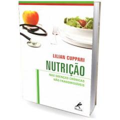 Livro - Nutrição nas Doenças Crônicas Não-Transmissíveis