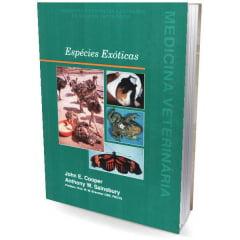 Livro - Espécies Exóticas