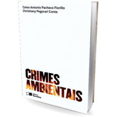 Livro -Crimes Ambientais
