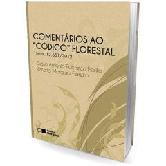 Livro - Comentários ao Código Florestal