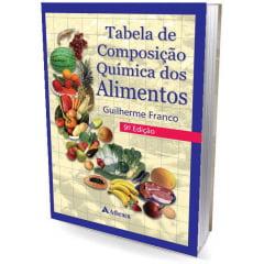 Livro - Tabela de Composição Química dos Alimentos