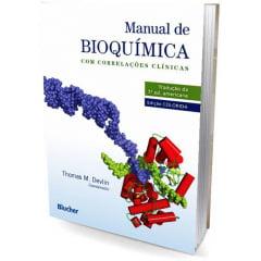 Livro - Manual de Bioquímica com Correlações Clínicas