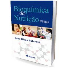 Livro - Bioquímica Da Nutrição - 2ª Edição