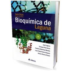 Livro - Bioquímica De Laguna 6ª Edição