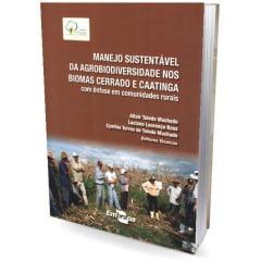 Livro - Manejo Sustentável da Agrobiodiversidade nos Biomas Cerrado e Caatinga