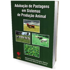 Livro - Adubação de Pastagens em Sistemas de Produção Animal