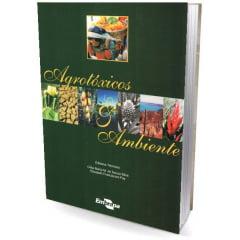 Livro - Agrotóxicos & Ambiente