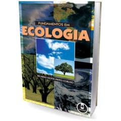 Livro Fundamentos em Ecologia