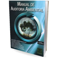 Livro - Manual de Auditoria Ambiental
