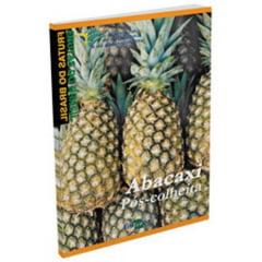 Livro - Abacaxi Pós-Colheita