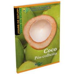 Livro - Coco Pós-colheita