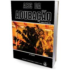Livro ABC da Adubação