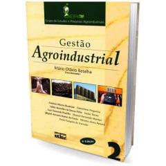 Livro Gestão Agroindustrial - Volume 2