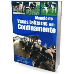 Livro Manejo de Vacas Leiteiras em Confinamentos