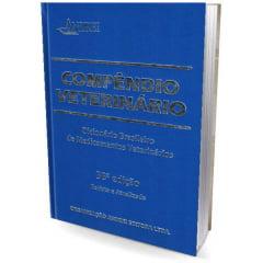 Livro - Compêndio Veterinário - 36ª Edição