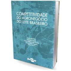Livro - Competitividade do Agronegócio do Leite Brasileiro