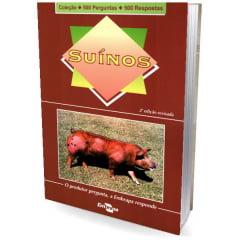Livro - Suínos - 500 perguntas / 500 respostas