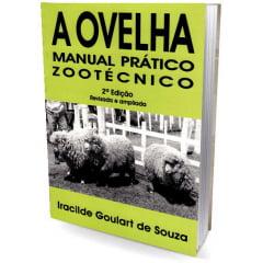 Livro - A Ovelha - Manual Prático Zootécnico
