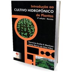 Livro - Introdução ao Cultivo Hidropônico de Plantas