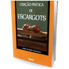 Livro - Criação Prática de Escargots