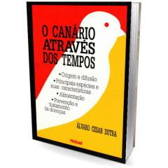 Livro - O Canário Através dos Tempos
