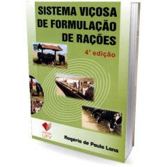 Livro Sistema Viçosa de Formulação de Rações