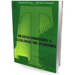Livro - Redescobrindo a Ecologia no Turismo