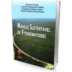 Livro - Manejo Sustentável de Fitonematoides