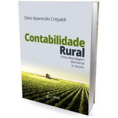 Livro - Contabilidade Rural: Uma Abordagem Decisorial