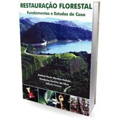 Livro - Restauração Florestal - Fundamentos e Estudos de Caso