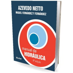 Livro - Manual de Hidráulica