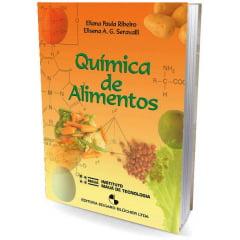 Livro Química de Alimentos