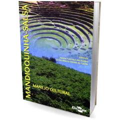 Livro - Mandioquinha-Salsa - Manejo Cultural