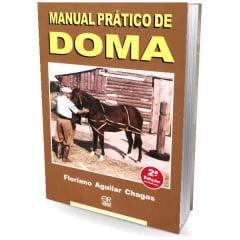 Livro - Manual Prático de Doma