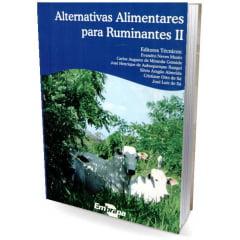 Livro Alternativas Alimentares para Ruminantes II