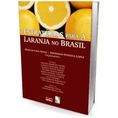Livro - Estratégias para a Laranja no Brasil