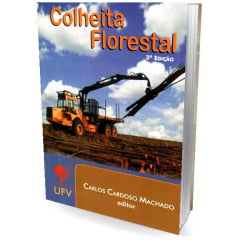 Livro - Colheita Florestal